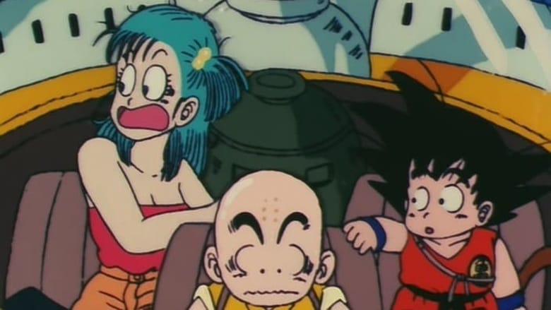 Dragon Ball Season 1 Episode 48