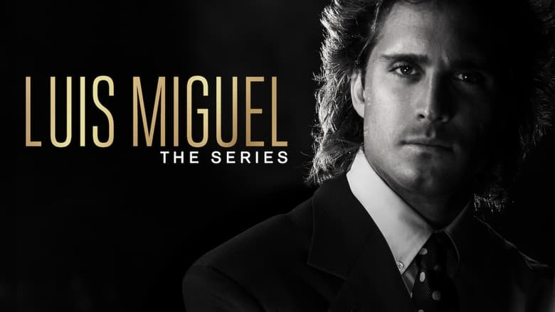 Luis Miguel: The Series Season 2