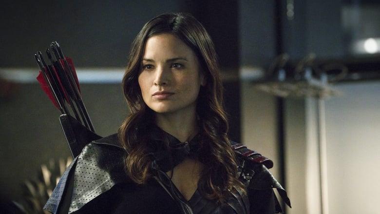 Arrow Saison 3 Episode 23