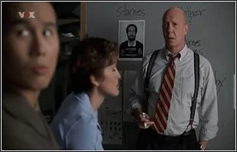 Law & Order: Special Victims Unit Season 3 Episode 8