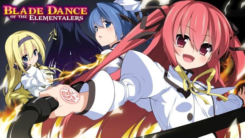 Blade Dance of Elementalers