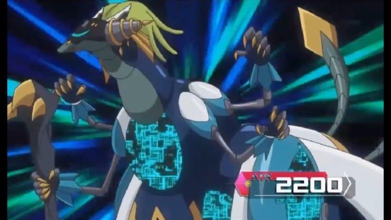 Yu-Gi-Oh! VRAINS staffel 1 folge 77 deutsch stream