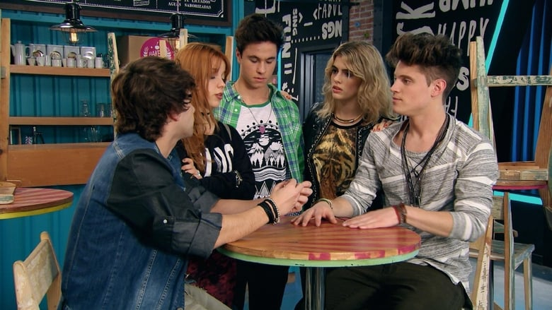 Soy Luna saison 2 episode 21 streaming