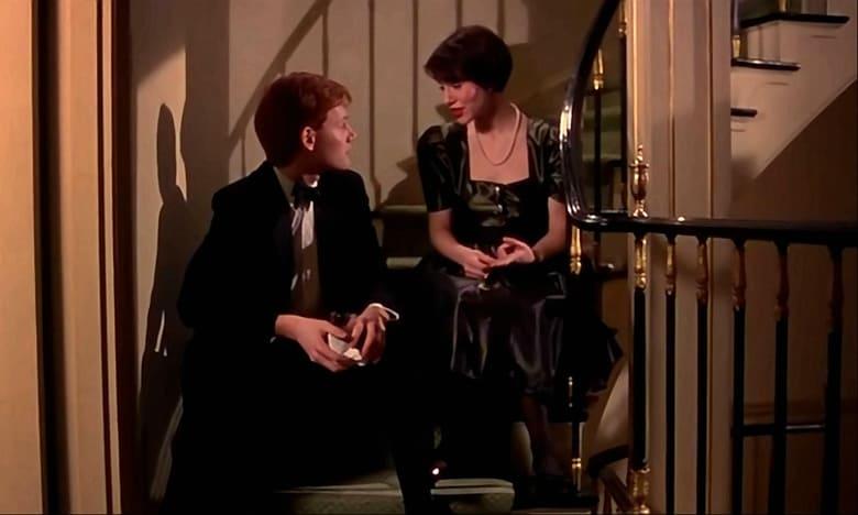 Regarder et télécharger Metropolitan film complet en français gratuit