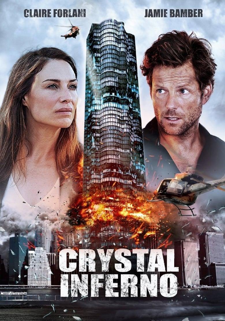 Infierno de Cristal (2017) DvdRip Español