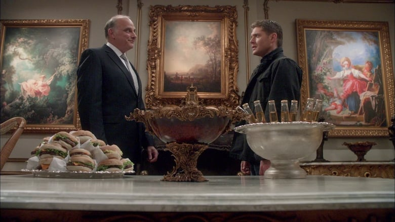Supernatural Season 4 Episode 22
