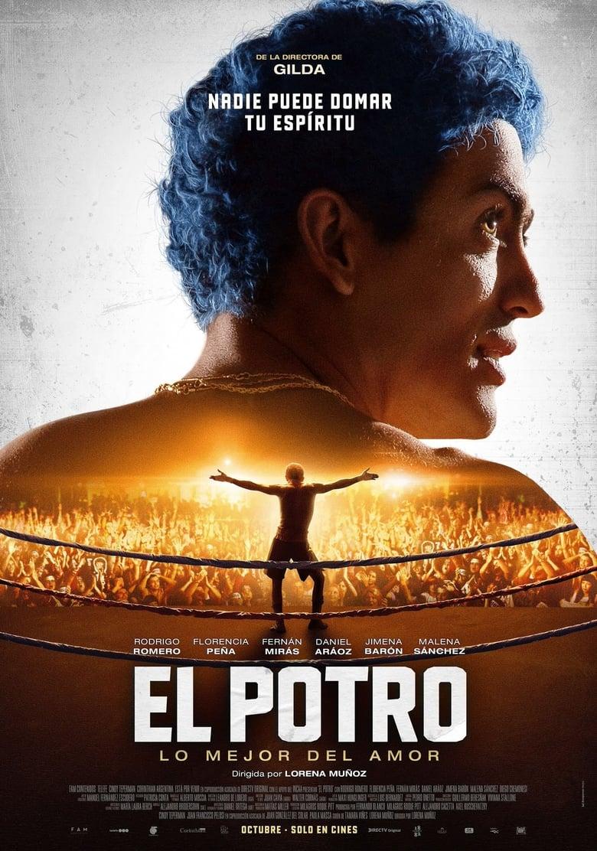 Pelicula El Potro, lo Mejor del Amor (2018) HD 1080P LATINO Online imagen