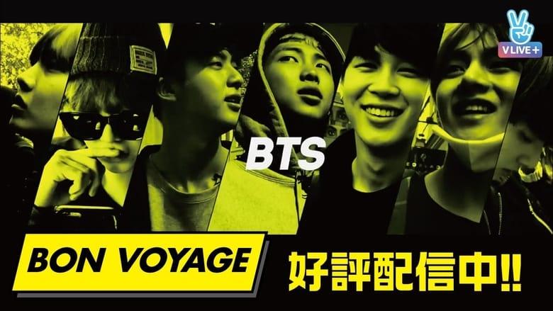 BTS: Bon Voyage