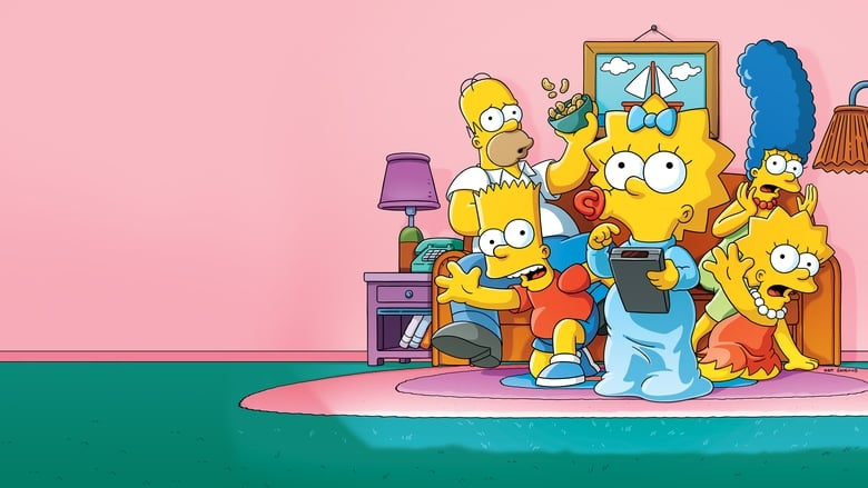 The Simpsons Season 27 Episode 11 : Teenage Mutant Milk-Caused Hurdles