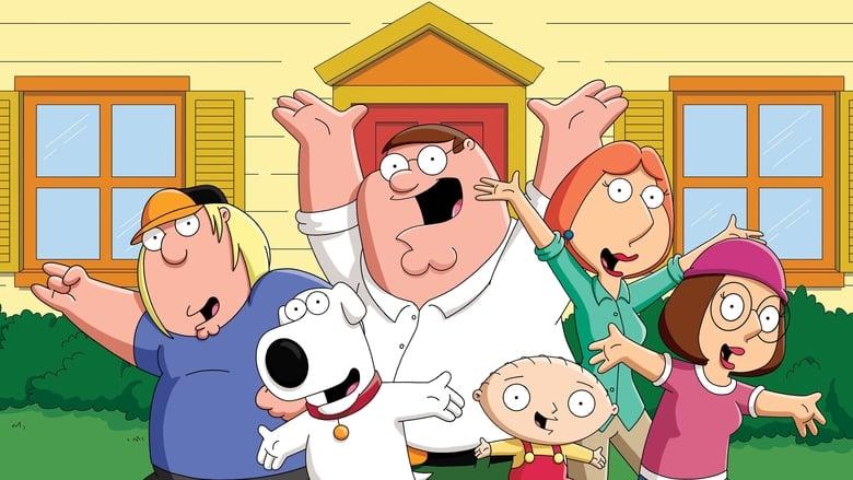Family Guy Season 12 Episode 19 : Meg Stinks!
