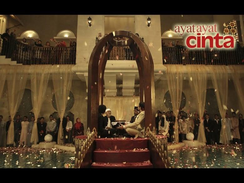 Ayat-Ayat Cinta film stream Online kostenlos anschauen