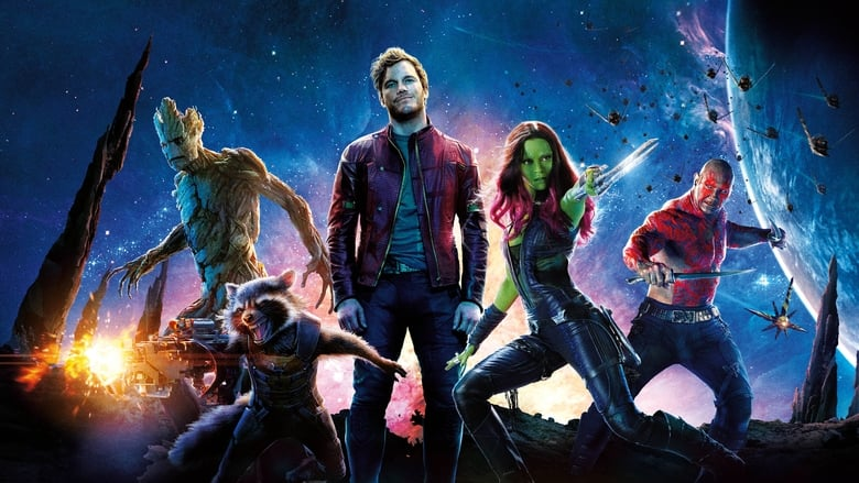 Guardians of the Galaxy subtitles - 349 subtitles
