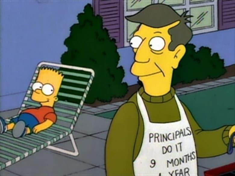 The Simpsons Season 5 Episode 19