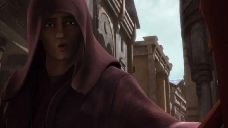 Star Wars: The Clone Wars Season 5 Episode 3