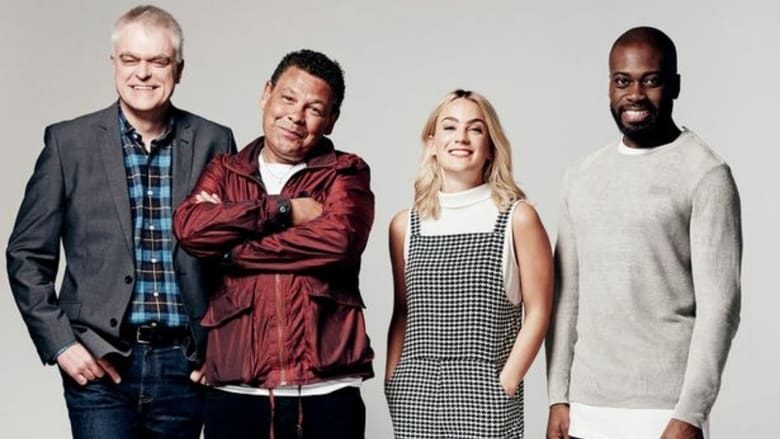 The Gadget Show saison 28 episode 6 streaming