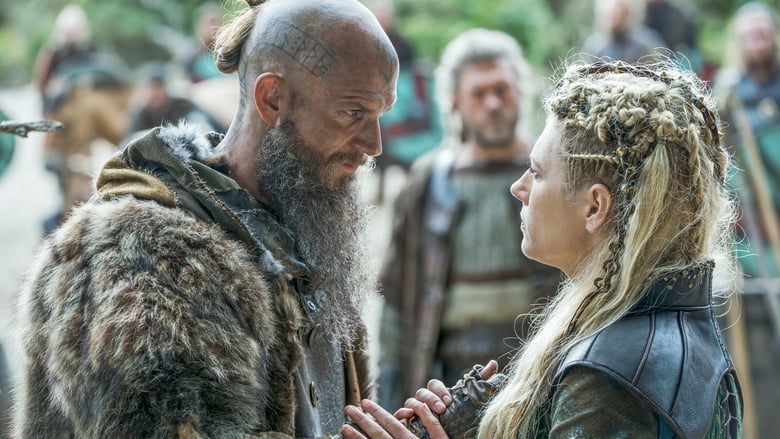 Vikings - Season 4, Episode 8: Portage - TVcom