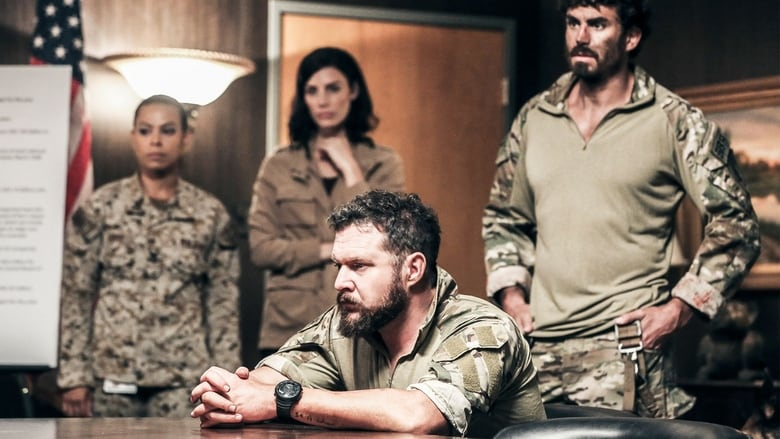 SEAL Team Season 2 Episode 5