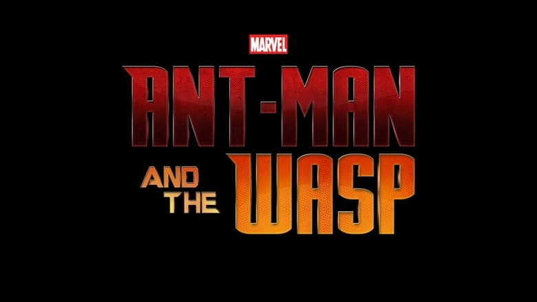Ant-Man and the Wasp (2018)