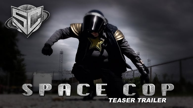 Space Cop Stream German