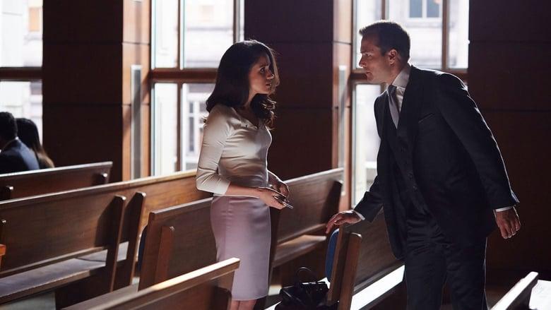 Suits Season 7 Episode 5 Free Online - Watch Episode