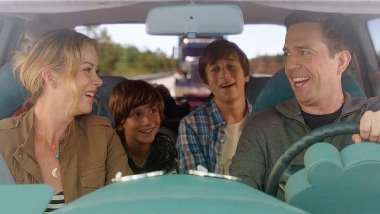 Die besten Komödien - Road Trip