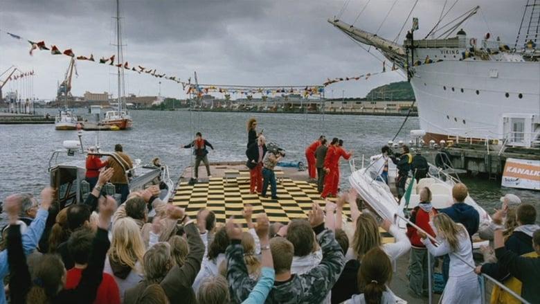 Se Göta kanal 2 - Kanalkampen på nett gratis