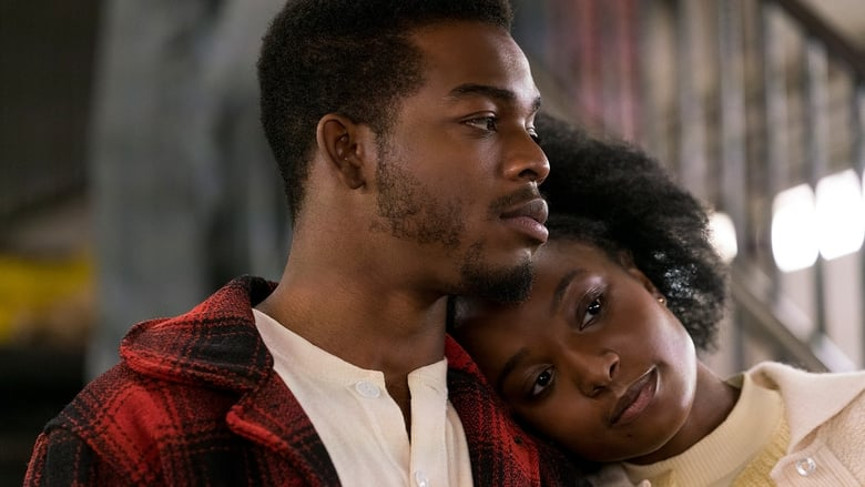 If Beale Street Could Talk (2018)