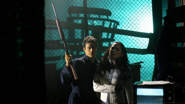 Smallville Saison 3 Episode 16
