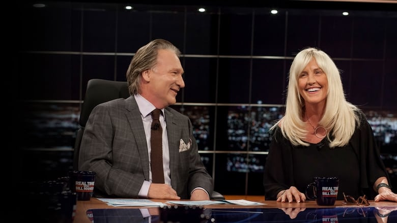 Real Time with Bill Maher Season 13 Episode 16