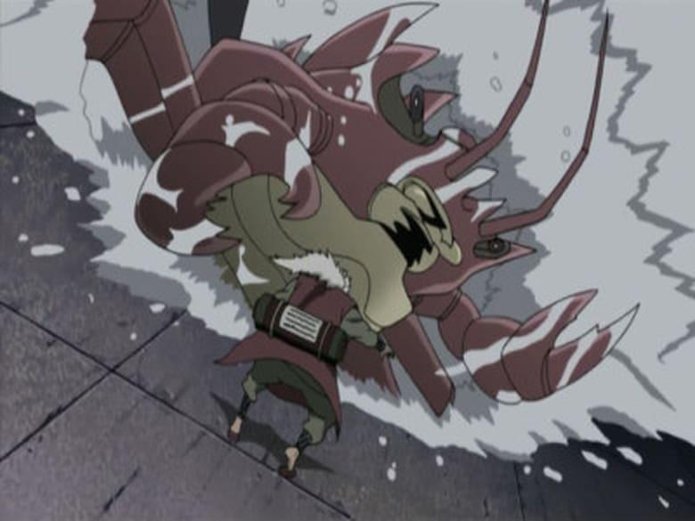 Naruto Shippūden Season 6 Episode 130