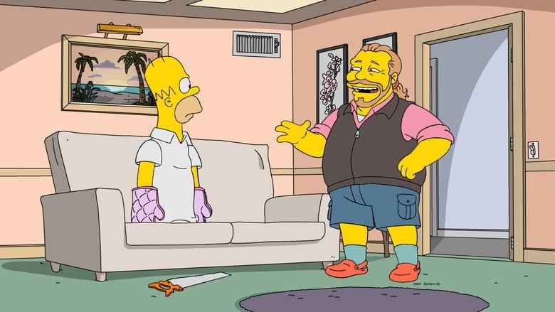 The Simpsons Season 29 Episode 4
