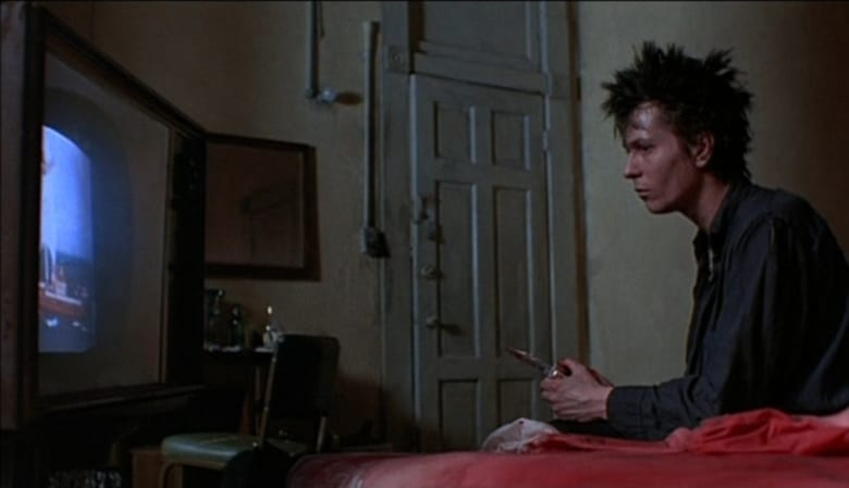 Le Film Sid and Nancy Vostfr