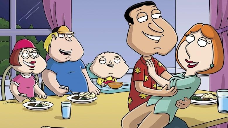 Family Guy Season 5 Episode 18