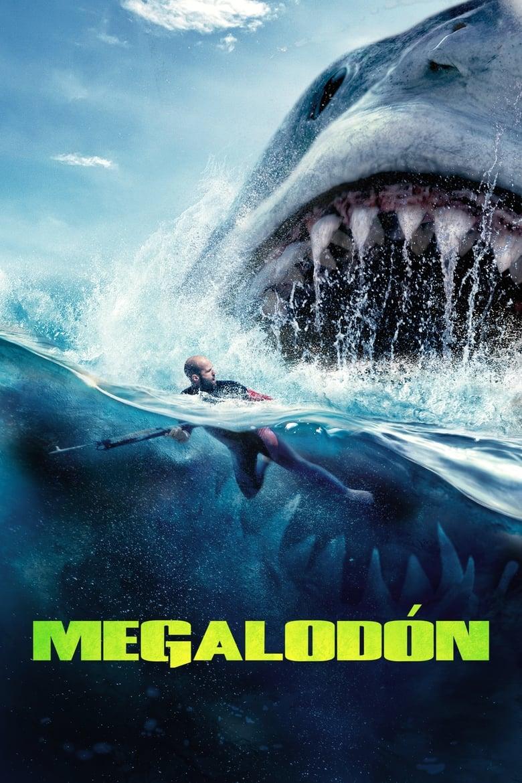 Megalodon [1080p] [Latino-Ingles] [GoogleDrive]
