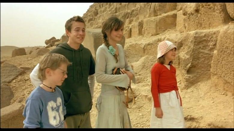 Immagine di Min søsters børn i Ægypten