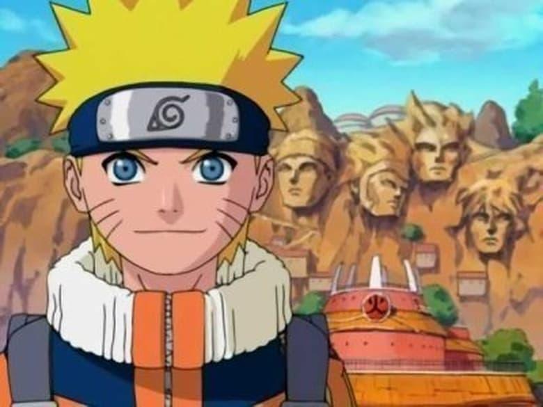 Naruto saison  episode 220 streaming