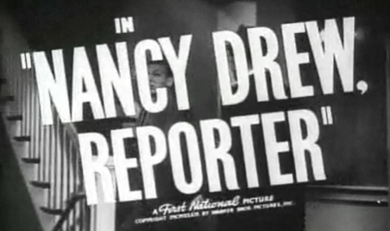 Photo de Nancy Drew... Reporter