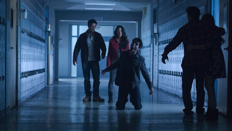 Teen Wolf saison 3 episode 24 streaming