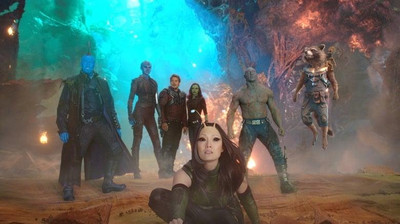 Trailer de la Pelicula Guardianes de la galaxia Vol. 2 online