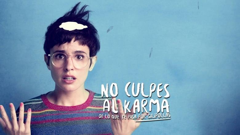 A Culpa Não É do Carma Dublado/Legendado Online