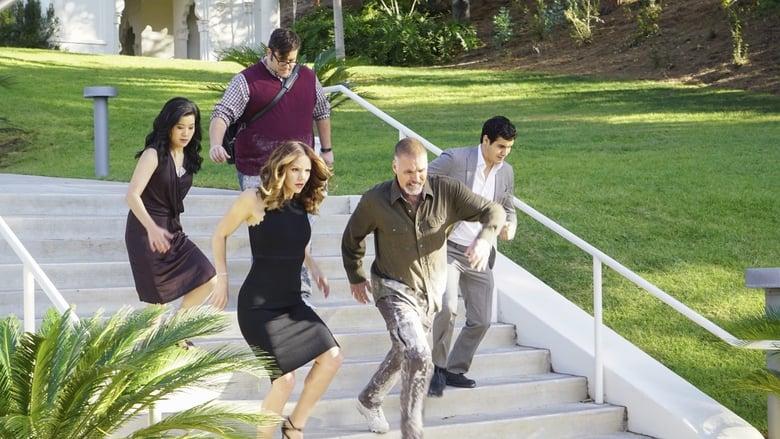 Scorpion Saison 2 Episode 14