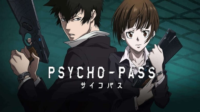Watch Psycho-Pass 3 Movie: First Inspector Full Movie Online Free English