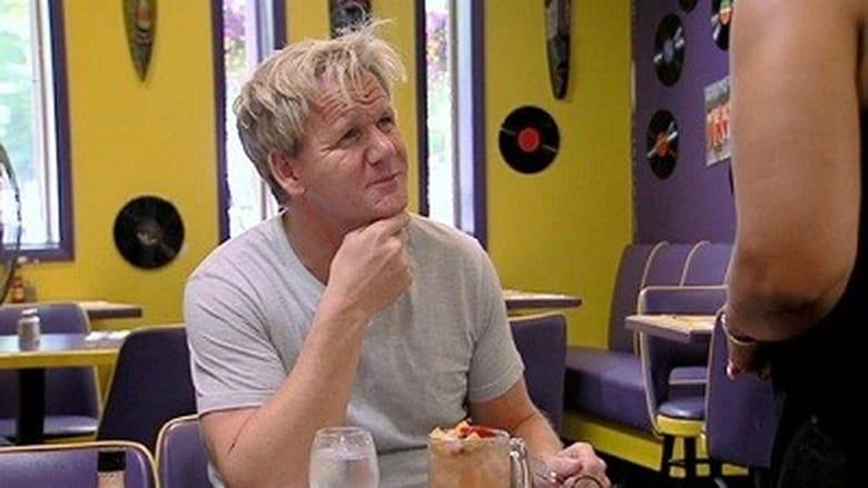 Kitchen nightmares saison 4 episode 1 streaming for Kitchen nightmares season 4 episode 1
