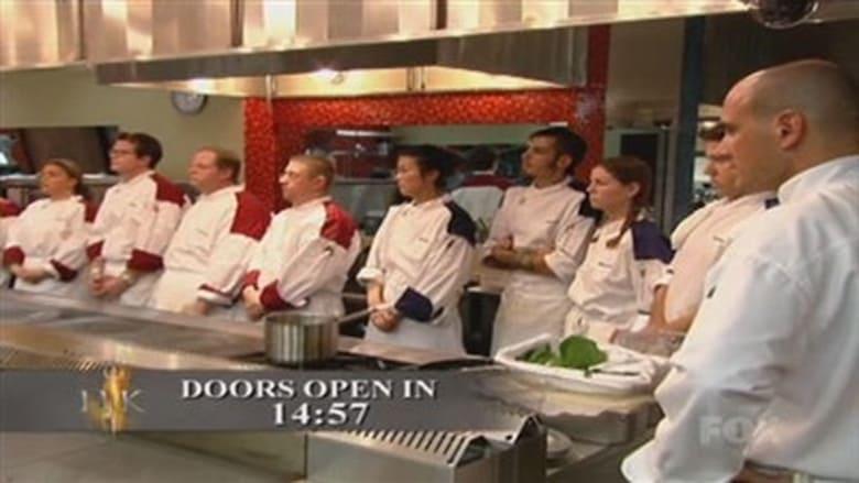 hells kitchen season 1 - Hells Kitchen Season 1 Episode 1