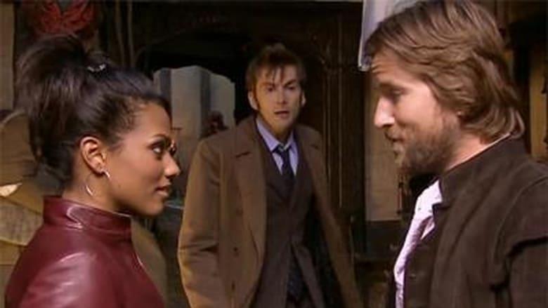 Doctor Who Season 3 Episode 2