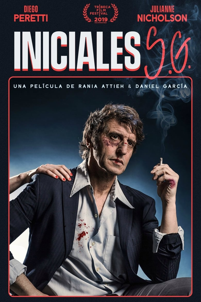 Pelicula Iniciales S.G. (2019) WEB-DL 1080P LATINO Online imagen