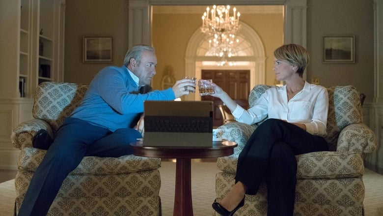 House of Cards Saison 5 Episode 2