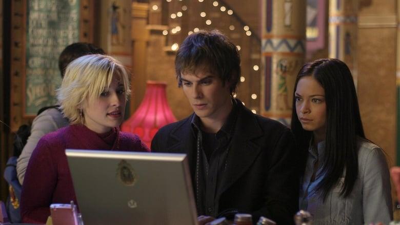 Smallville Saison 3 Episode 11