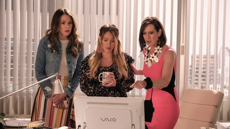 Younger Saison 5 Episode 12