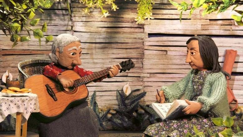 Ver Cantar con sentido, una biografía de Violeta Parra Online HD Español (2016)